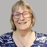 Claudine Kerguiduff