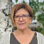 Maryse Rioual