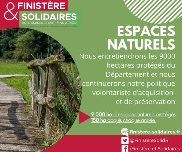 #10 - Espaces Naturels- ENS