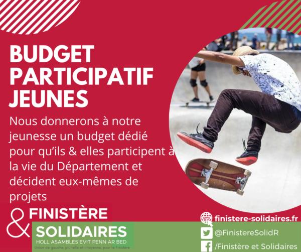#11 - Budget participatif