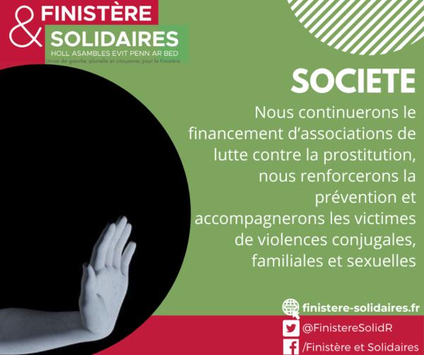 #14 - Société
