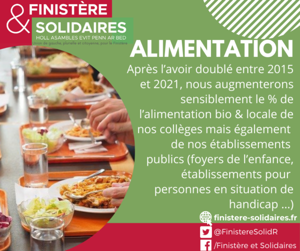 #20 - Alimentation BIO