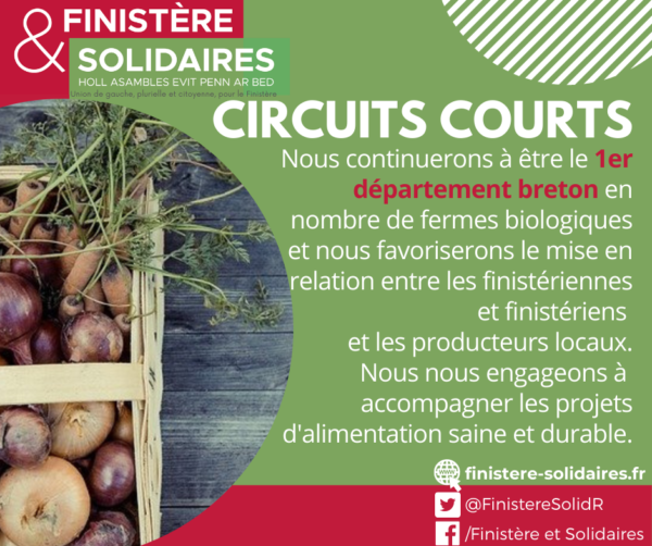 #22 - Circuits courts