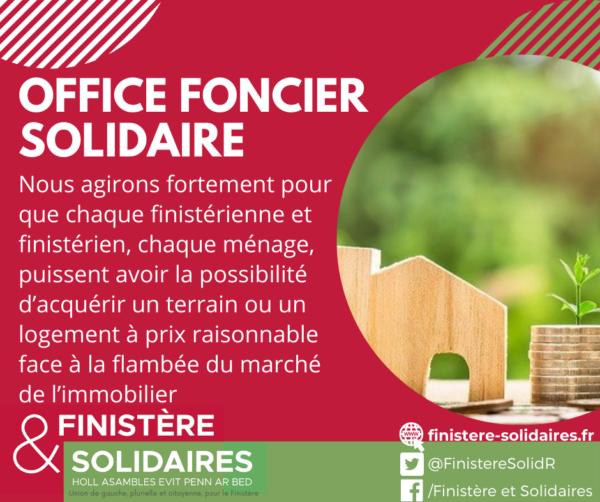 #23 - Office Foncier Solidaire