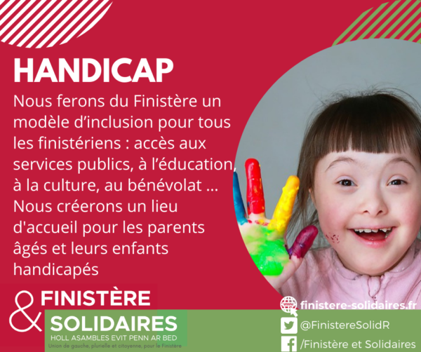 #27 - Handicap-Inclusion