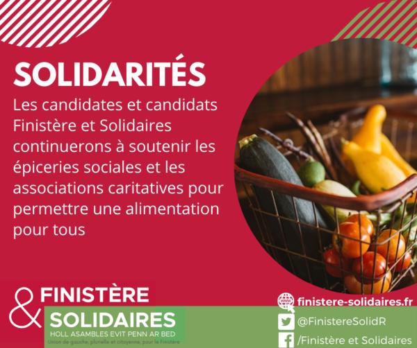 #5 - Solidarité-Epiceries solidaires